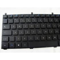 Teclado Notebook Cce Chromo 325l - Abnt2 Br
