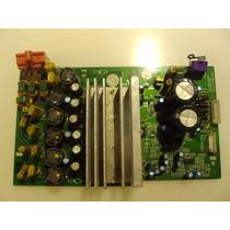 Placa Amplificador Digital Philips 5 Ch 480 W Total