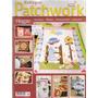 Revista Retazos Patchwork 1 Nueva!!