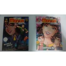 Gibi - Turma Da Monica Jovem Nº 93 / 94 - Planet Manga Novo!