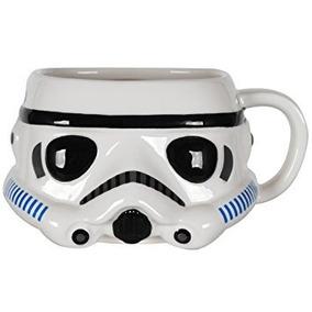 Juguete Funko Pop Inicio Star Wars Stormtrooper - Taza