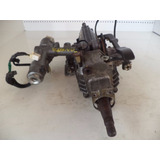 Caña De Volante Con Suichera Y Conmutador Sonata 08-12