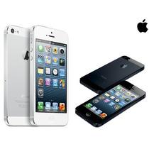 Iphone 5s 16gb Apple Caja Sellada Garantia 1 Año+ Funda Reg.