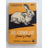 El Conejo Carne Y Piel Ayudante Practico N° 411