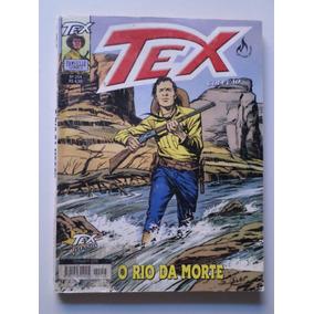 Hq Gibi Tex Coleção 254 Temos Mais Edições