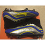 Chuteira Nike Mercurial Superfly R9 Fg Original
