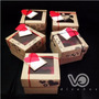 Cajas Artesanales Para Cupcakes