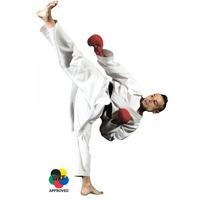 Wkf Aprobado Kumite Competencia Karategi Daedo