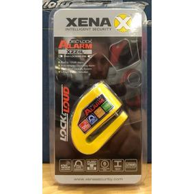 Traba De Disco Con Alarma Xena Xzz6 Mega 926