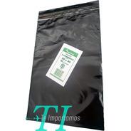50 Bolsas Sobres Ecommerce Adhesivo 20 X 30 Seguridad Negro