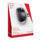 Mouse Inalambrico Microsoft Original