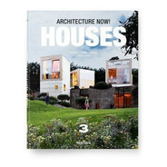 Architecture Now! Houses - Philip Jodidio