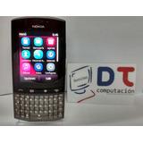 Celular Nokia 303 Personal