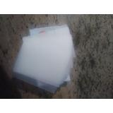 Fundas Para Plastificar Tamaño Carnet X 26 Unidades