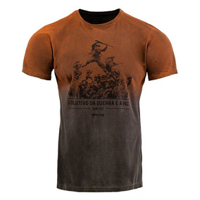 Camiseta Concept Invictus Trench T-shirt