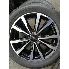 Ford Scape Rines Y Llantas R18 Nuevos