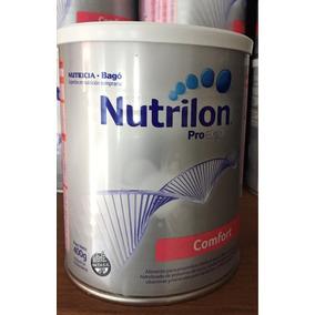 Nutrilon Comfort X 400g Combo 10 Latas Entrega Gratis!!!