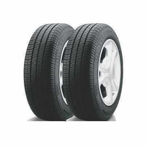 Kit Pneu Pirelli 185/70r13 P400 85t 2 Unidades