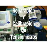 Tensiometros Reparación Y Mantenimiento Todos Los Modelos.
