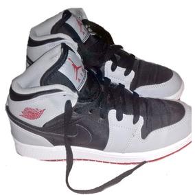 Tenis Nike Original - Air Jordan - Infantil 34
