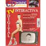 Cd Ware Multimedia 30-tv Digital Interactiva-star Trek