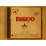 Cd Musica Coleccion Beat Tributo Disco Volumen 2