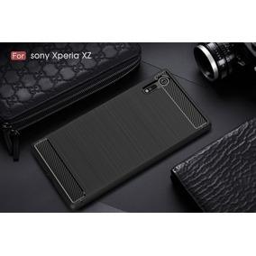 Funda Suave Jelly Case Para Xperia Xz Xzs Xz Premium