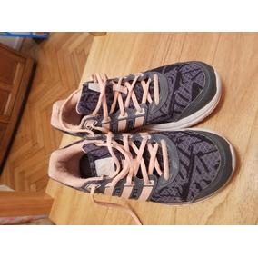Zapatillas Mujer adidas Adiprene Talle 38 - Exc Estado