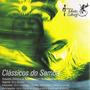 Cd Clássicos Do Samba - Ordem E Mérito Cultural 2001 - Novo