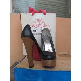 Zapatos Paris Hilton