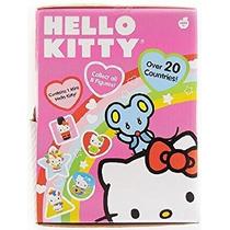 Juguete 2010 Upper Deck Hello Kitty Trotamundos Tarjeta De