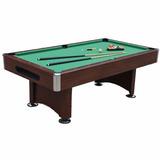 Mesa De Pool Profesional - Incluye Accesorios