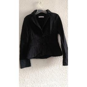 Saco Nehro De Mujer Talla 28 Marca Zara