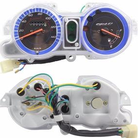 Painel Completo Modelo Original Honda Cg 150 Mix Esd 11/13