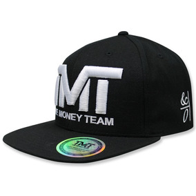 Gorra Tmt Courtside Black White Osfa