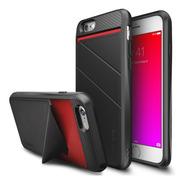 Funda Rearth Ringke iPhone 6s 6 +film Kickstand Tarjetero
