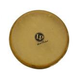 Latin Percussion - Parche Bongo Cabeza 8 5/8 Cuero Natural
