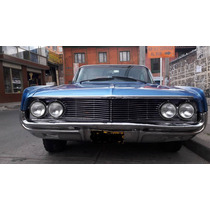 Oldsmobile Holynday 1962