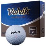 Volvik Probismuth Balón De Golf De 3 Piezas (paquete De 12),