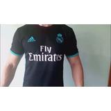 Camiseta adidas Real Madrid 2017/2018 Versión Jugador Origi
