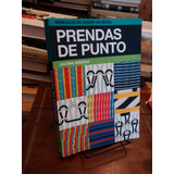 Prendas De Punto - Juliana Sissons