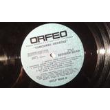Daniel Viglietti Canciones Chuecas Disco Lp 33 Rpm