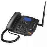 Celular Telefone Rural 3g Multilaser De Mesa Desbloqueado