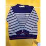 Blusa De Lã Infantl Menino Masculino Criança Bebê De Frio