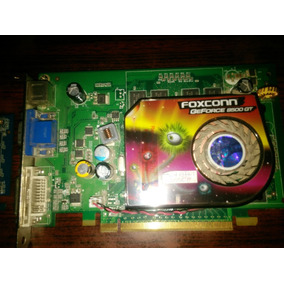 Tarjetas De Vídeo Geforce 8500gt