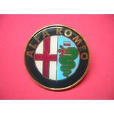 Alfa Romeo-insignia Escudo Alfa Romeo De Capot 145-146-147