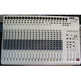 Consola Mixer Skp V- 24 Usb Canales Grabacion Vivo