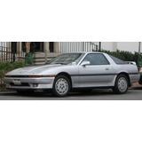 Software De Despiece Toyota Supra 1986-1992, Envio Gratis.