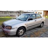 Chevrolet Esteem 2002 T/m Uso Particular