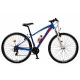 Bicicleta Olmo All Terra Sport 2017 Rod 29 21v Aguirrezabala